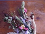 ジェンダーレスな花が好き
