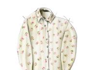 花柄のシャツ ― 大好きな人が着ていた服 ―