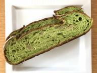 お取り寄せ求む! 京都のふわふわ抹茶パン #1338 #深夜のこっそり話