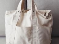 ライフスタイルが変わってもヤエカのバッグはずっと使える #深夜のこっそり話 #1030