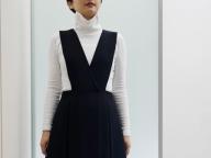 3月16日,編集T,一生使えるブラックドレス