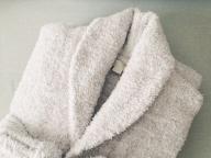 冬のワンオペお風呂にバスローブが欠かせない #深夜のこっそり話 #1060