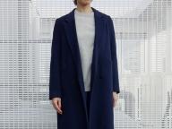 11月29日/デザイナーI/モードな印象になれるスカート