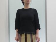 3月8日,プロデューサーN,目を引くストライプ