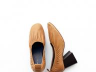 人生の節目にセリーヌの靴
