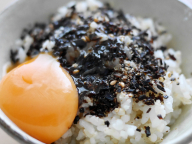 これ一本で、TKG(卵かけご飯)が100倍美味しい! #深夜のこっそり話 #1219