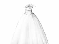 手づくりのウェディングドレス ― もう、なくしてしまった服 ―