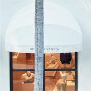 BOTTEGA VENETAのSPURGRAM(シュプールグラム)