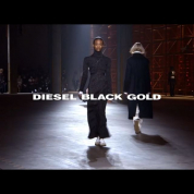 DIESEL BLACK GOLDのSPURGRAM(シュプールグラム)