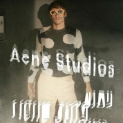 ACNE STUDIOSのSPURGRAM(シュプールグラム)