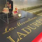 LES MERVEILLESES LADURÉEのSPURGRAM(シュプールグラム)