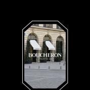 BOUCHERONのSPURGRAM(シュプールグラム)