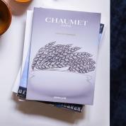 CHAUMETのSPURGRAM(シュプールグラム)