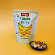 「おっさんずラブ」と「バナナチップス」にハマりました