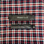 「モンベル」の折り畳み傘が素晴らしい!