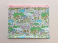 SPUR11月号の付録は「サンリオキャラクターズ スライダーケース」です!