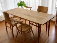 「テーブルをオーダーする」というとっておきの贅沢