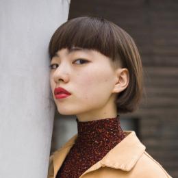ブレイク必至の女子高生ダンサーは、90年代の申し子-山田葵