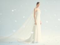 NOVARESE モードな花嫁のためのドレス vol.8