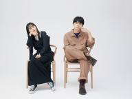 新連載「吉沢亮のTAKE YOUR SEAT」がスタート!  ゲストは広瀬すずさん
