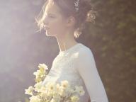 NOVARESE モードな花嫁のためのドレス vol.7