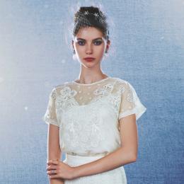 NOVARESE モードな花嫁のためのドレス vol.17