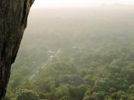 シーギリヤ・ロック(Sigiriya Rock)