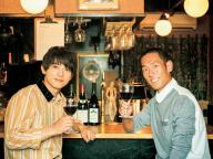 第6回 いま一番気になる人と待ち合わせ:本日のお客様 中村勘九郎さん