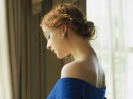 NOVARESE モードな花嫁のためのドレス vol.5