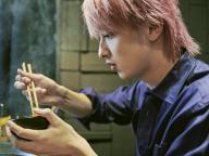 今年の鍋は横浜流星さんと食べに行く(!?)