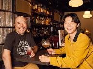 第8回 いま一番気になる人と待ち合わせ:本日のお客様 高田亮さん