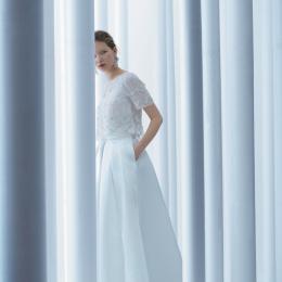 NOVARESE モードな花嫁のためのドレス vol.11
