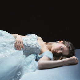 NOVARESE モードな花嫁のためのドレス vol.12