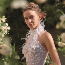 NOVARESE モードな花嫁のためのドレス vol.9