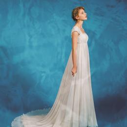 NOVARESE モードな花嫁のためのドレス vol.16