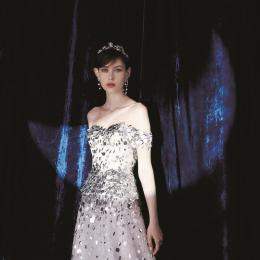 NOVARESE モードな花嫁のためのドレス vol.20