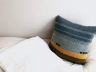 暑い夜に超気持ちいい!無印良品のガーゼの寝具カバー