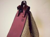 ロエベのバッグが優秀な理由