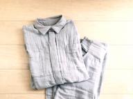 ふわもこだけじゃない。ジェラピケのパジャマが最高だ!