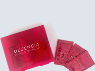 敏感肌専門ブランド、ディセンシアのエイジングケアシリーズが11月号とセットに!