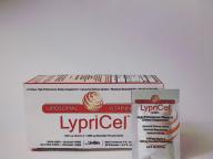 話題のサプリ、「LypriCel」なるものを始めてみた!