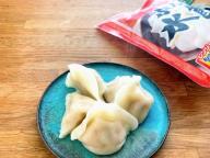 外食が難しい毎日に大助かり。大阪王将の水餃子さん、ありがとう!(涙)