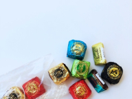 自分用にも、バレンタインにも。やっぱり「ヴェンキ」のチョコが一番好き!