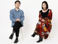『人新世の「資本論」』斎藤幸平さんとコムアイさんが語る、ファッションの未来