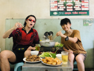 [vol.33]『ホットポットりっぷ』Part2 灼熱のハノイで鍋食い倒れ!