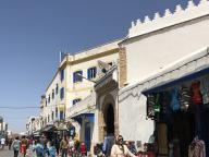 光の美しい街、モロッコ・エッサウィラへ