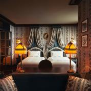 いつか行きたい! 韓国・ソウルのL'Escape Hotel