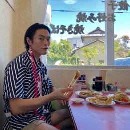 """[vol.35]マスイユウ""""聖""""誕記念祭! あなたの知らない浜松餃子の世界"""