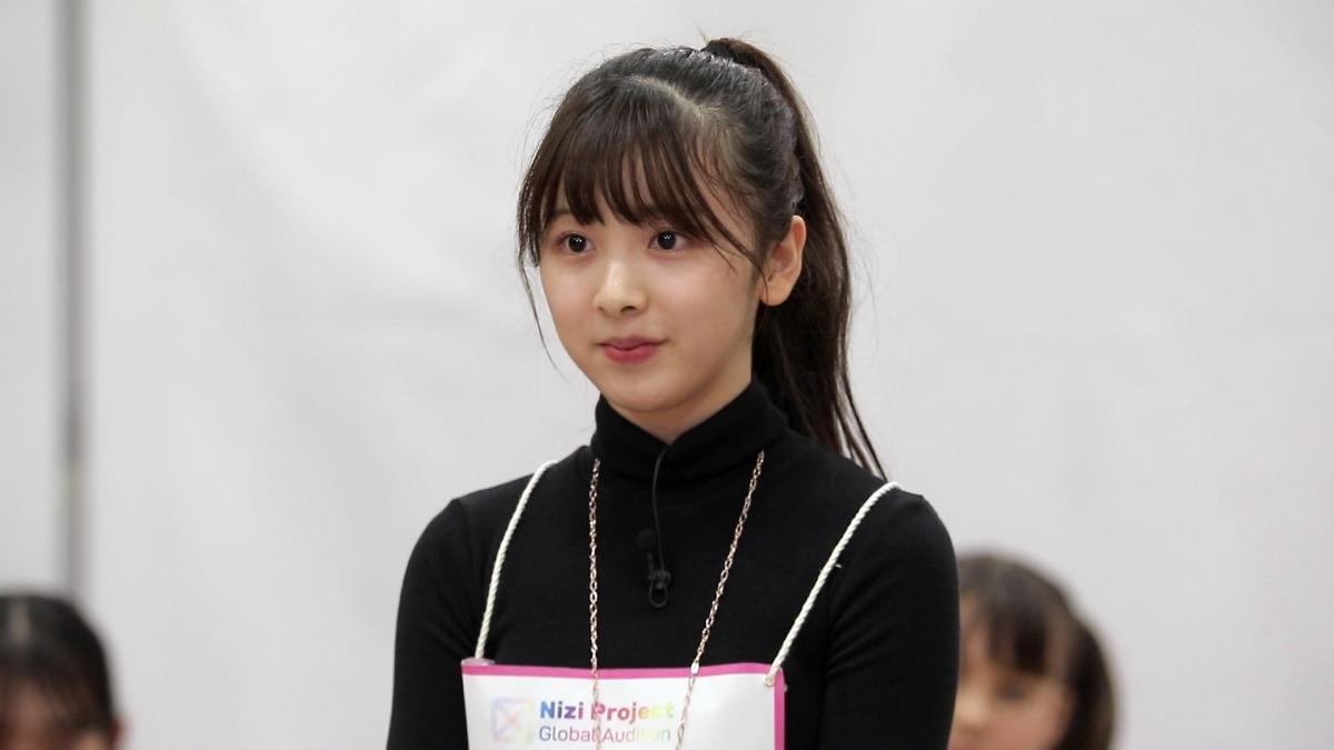 参加者の中には、JYP研究生も数名。現時点でもハイクオリティなパフォーマンスに感動…… photography:  ©Sony Music Entertainment (Japan) Inc./JYP Entertainment.