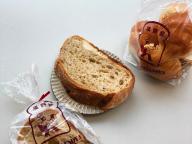 老舗の「パン力」、半端ない